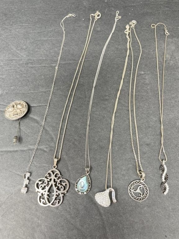 sterling-silver-necklaces