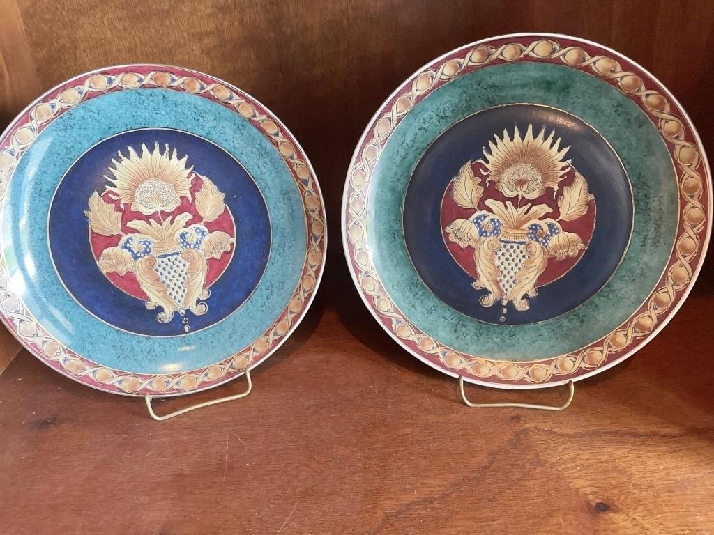 oriental-accent-plates
